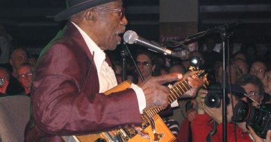 Legendary Singer and Guitarist Bo Diddley Dead of Heart Failure at 79