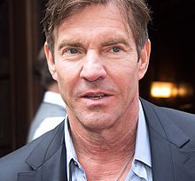 Dennis Quaid as a Patient Safety Advocate