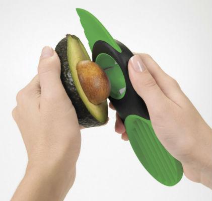 Avocado Slicer and Pitter