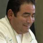 Emeril Lagasse Launches Mashed Potatoes Into Space