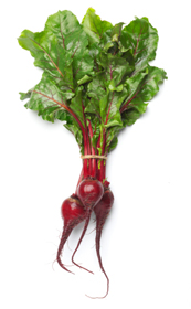 Facts About Beets
