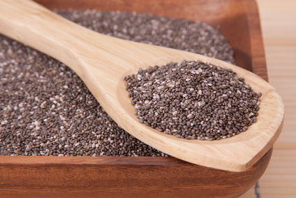 Facts About Chia Seeds