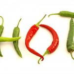 Scoville Heat Units – Chili Pepper Rating Scale