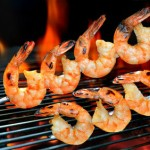 Spicy Grilled Shrimp Marinade Recipe