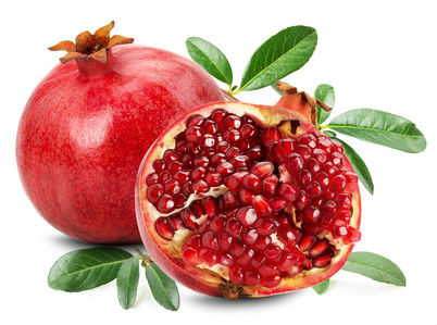 25 Facts About Pomegranates