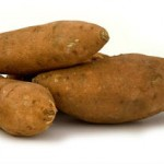 How Many Calories Are There in Sweet Potato?