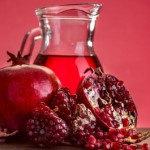 Pomegranate Juice and Blood Pressure