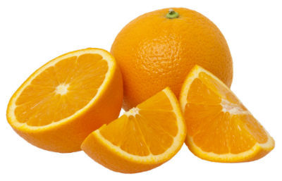 Quotes About Oranges