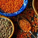 The Different Types of Lentils