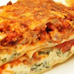 10 Facts About Lasagna
