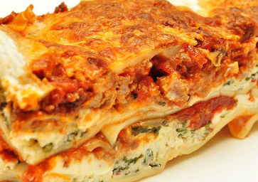 Facts About Lasagna