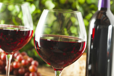5 Foods That Contain Resveratrol