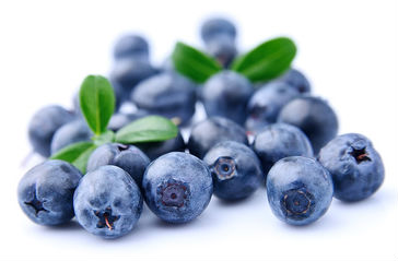 10 Fruits and Vegetables High in Antioxidants