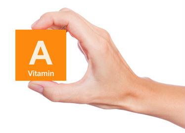 Health Benefits of Vitamin A
