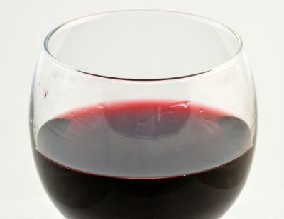 Red Wine Protects Against Radiation Exposure