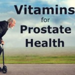 5 Vitamins for Prostate Health