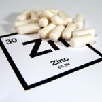 Natural Treatments for Acne: Zinc