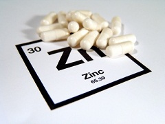 Natural Treatments for Acne Zinc