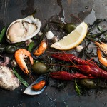 7 Health Benefits of Seafood