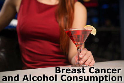 Breast Cancer and Alcohol Consumption