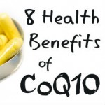 8 Health Benefits of Coenzyme Q10