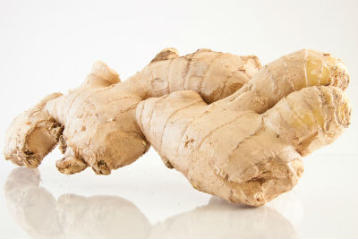 Ginger for Morning Sickness