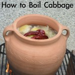 How to Boil Cabbage