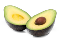 nutrition in an avocado