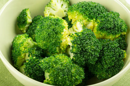 How to Blanch Broccoli
