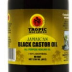 Where to Buy Jamaican Black Castor Oil