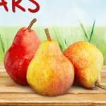 8 Health Benefits of Pears