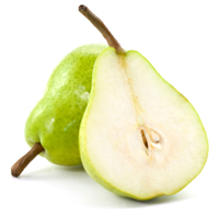Facts About Pears