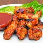 How to Make Healthy Buffalo Chicken Wings That Taste Sinful