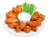 Facts About Chicken Wings