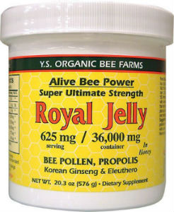 5 Best Royal Jelly Supplements