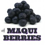 7 Health Benefits of Maqui Berries