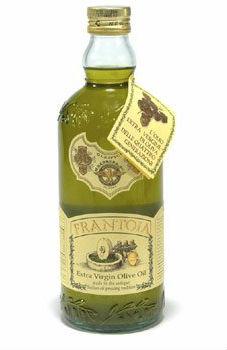 Frantoia Barbera Olive Oil