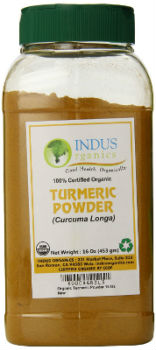 Indus Turmeric Powder