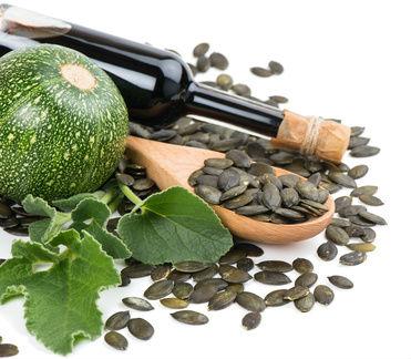 Side Effects of Pumpkin Seed Oil