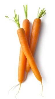 Health Benefits of Carrots