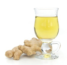 10 Health Benefits of Ginger Tea