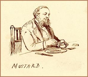 History of Mustard
