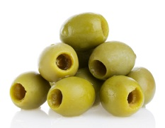 8 Health Benefits of Olives