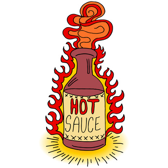 Spicy Gifts for Hot Sauce Lovers