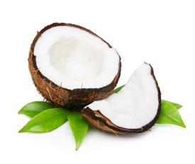 Benefits of Coconut Oil for Weight Loss