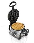 Hamilton Beach Flip Belgian Waffle Maker