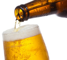 6 Health Benefits of Beer
