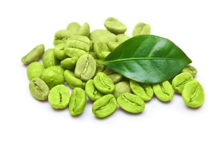 Health Benefits of Green Coffee Bean Extract