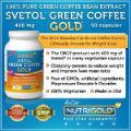 svetol green coffee gold