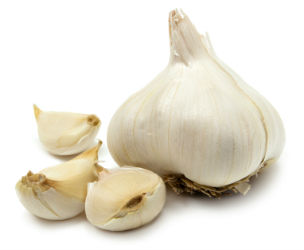 3 Health Benefits Of Garlic For Men